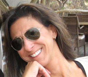 Maria Wilson Profile Pic