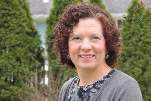 Michelle Martin Profile Pic