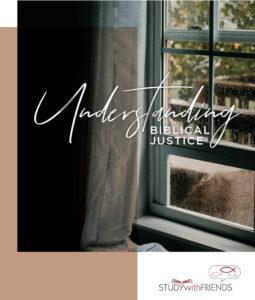 Understanding Biblical Justice Cover
